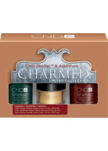 Shellac Charmed Collection