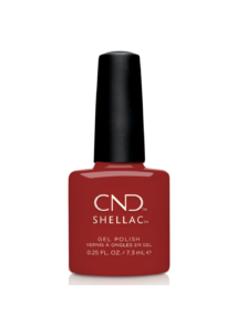 SHELLAC színek Company Red - 7,3 ml