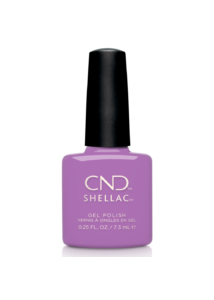 SHELLAC színek It's Now Oar Never - 7,3 ml