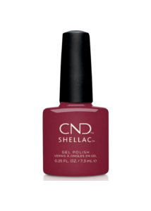 SHELLAC színek Satin Sheets - 7,3 ml