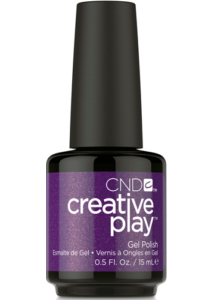 CP #455 Géllakk - Miss Purplelarity - 15 ml