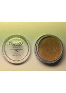 PC Metro Metal Powder The Golden City - 9 gr