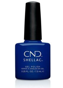 SHELLAC színek Blue Moon - 7,3 ml