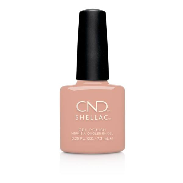 CND Shellac Baby Smile - 7,3 ml