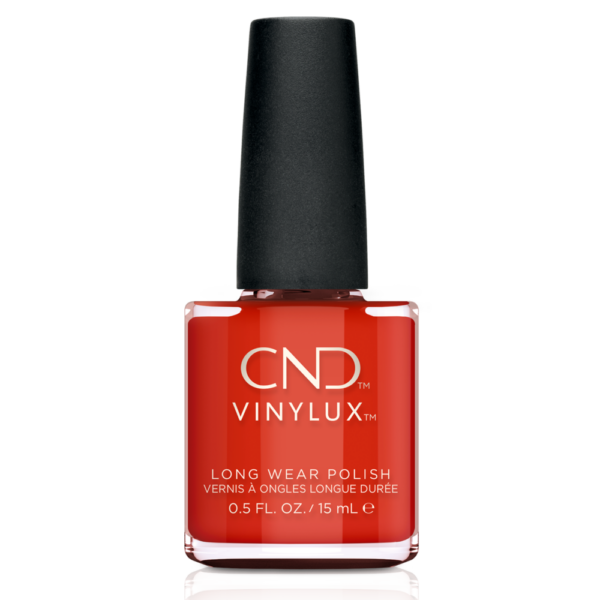 CND Vinylux #353 Hot or Knot - 15 ml