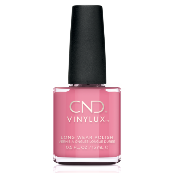 CND Vinylux #349 Kiss From A Rose - 15 ml