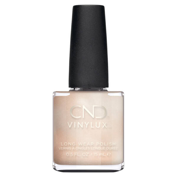 CND Vinylux Lovely Quartz #329 15 ml