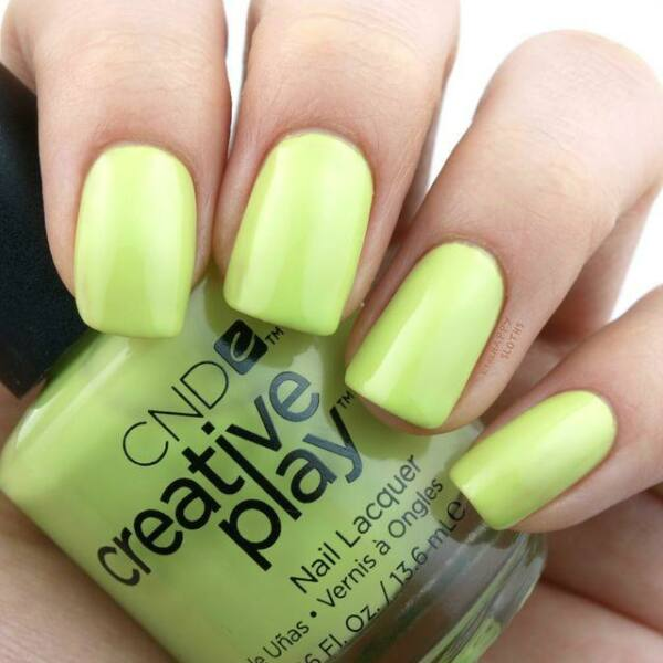 Creative Play - Carou-Celery 13,6 ml