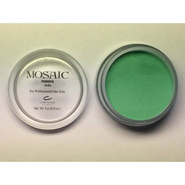 PC Mosaic Powder Jade - 9 gr