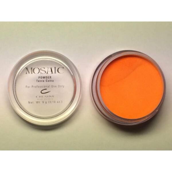 PC Mosaic Powder Terra Cotta - 9 gr.
