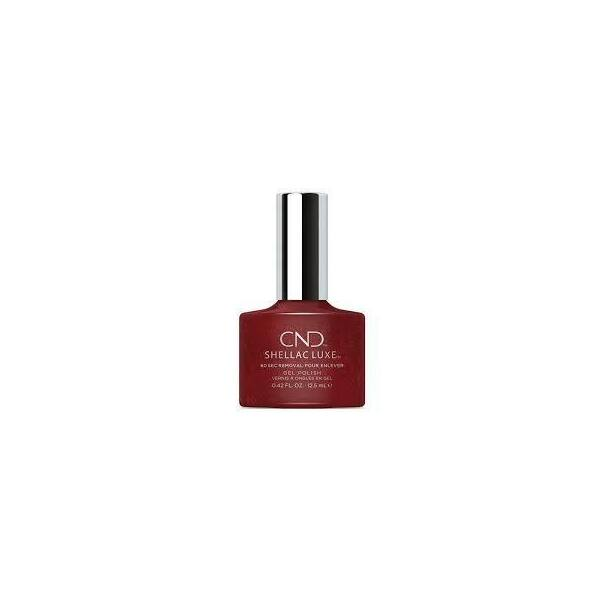Shellac Luxe Dark Lava #110 - 12,5 ml