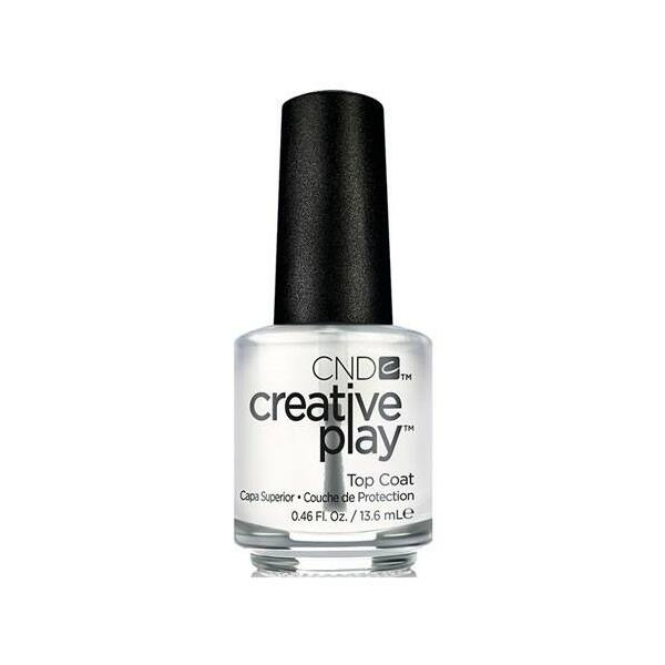 Creative Play - Top Coat - 13,6 ml