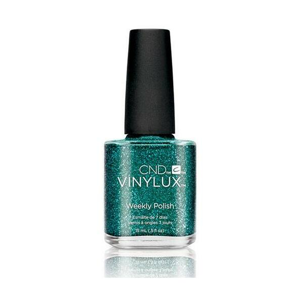 CND Vinylux Emerald Lights #234 - 15 ml