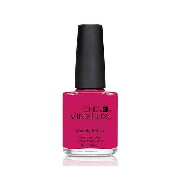 CND Vinylux Pink Leggings #237 - 15 ml