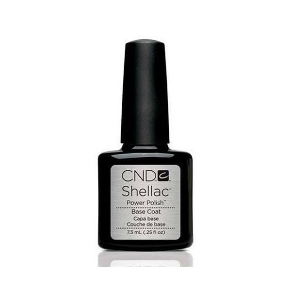 SHELLAC Base Coat - 7,3 ml