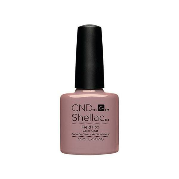 SHELLAC színek Field Fox - 7,3 ml