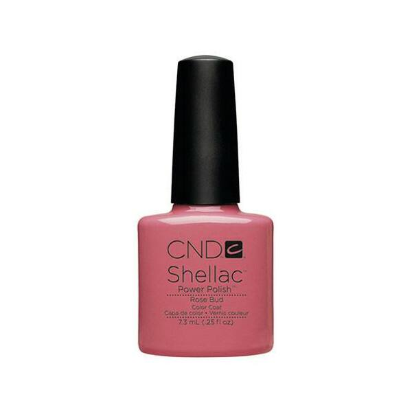 SHELLAC színek Rose Bud - 7,3 ml